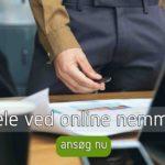Fordele ved online nemme lån