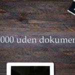 Lån 20000 uden dokumentation